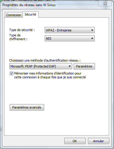 authentifier windows 7